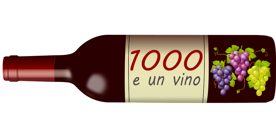 1000 E UN VINO ENOTECA BOLZANO